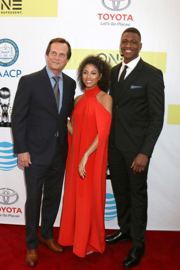 48th-NAACP-Image-Awards-Arrivals