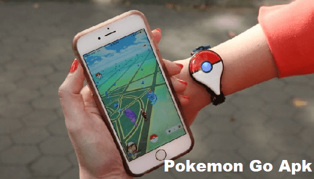Pokémon GO 0.39.0 Apk Terbaru (Fitur baru Capture Location)