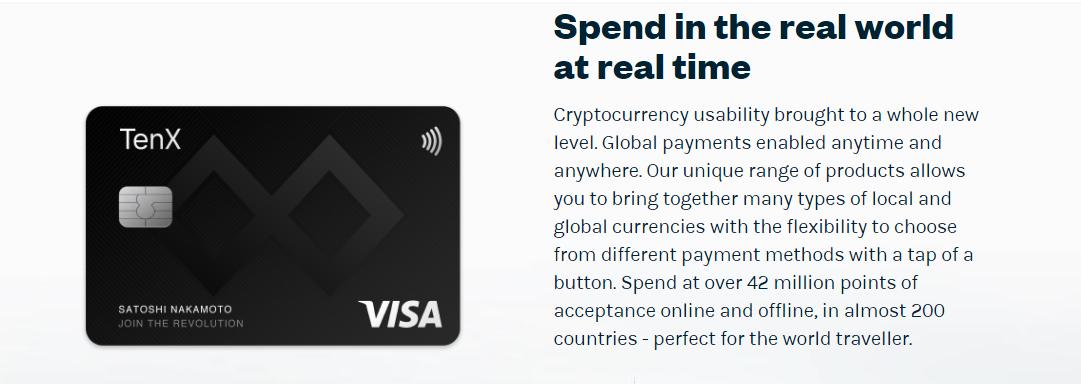 tenx card, kabar kripto terbaru, berita kripto terbaru, info seputar cryptocurrency, berita altcoin terbaru, berit altcoin hari ini,