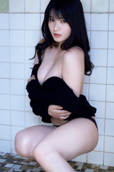 Mizuki Hoshina 星名美津紀, FRIDAY 2020.03.20 for Kindle Edition