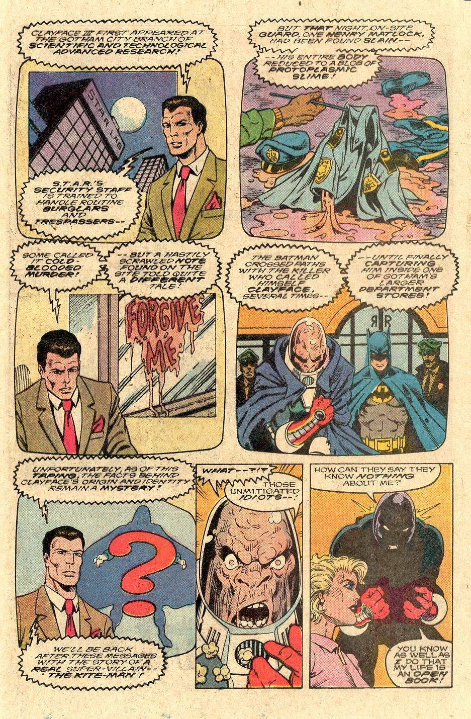Read online Secret Origins (1986) comic -  Issue #44 - 32