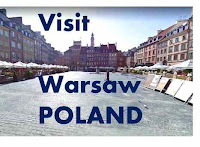 Visit Poland for Free at 10+ Popular Places in Warsaw
