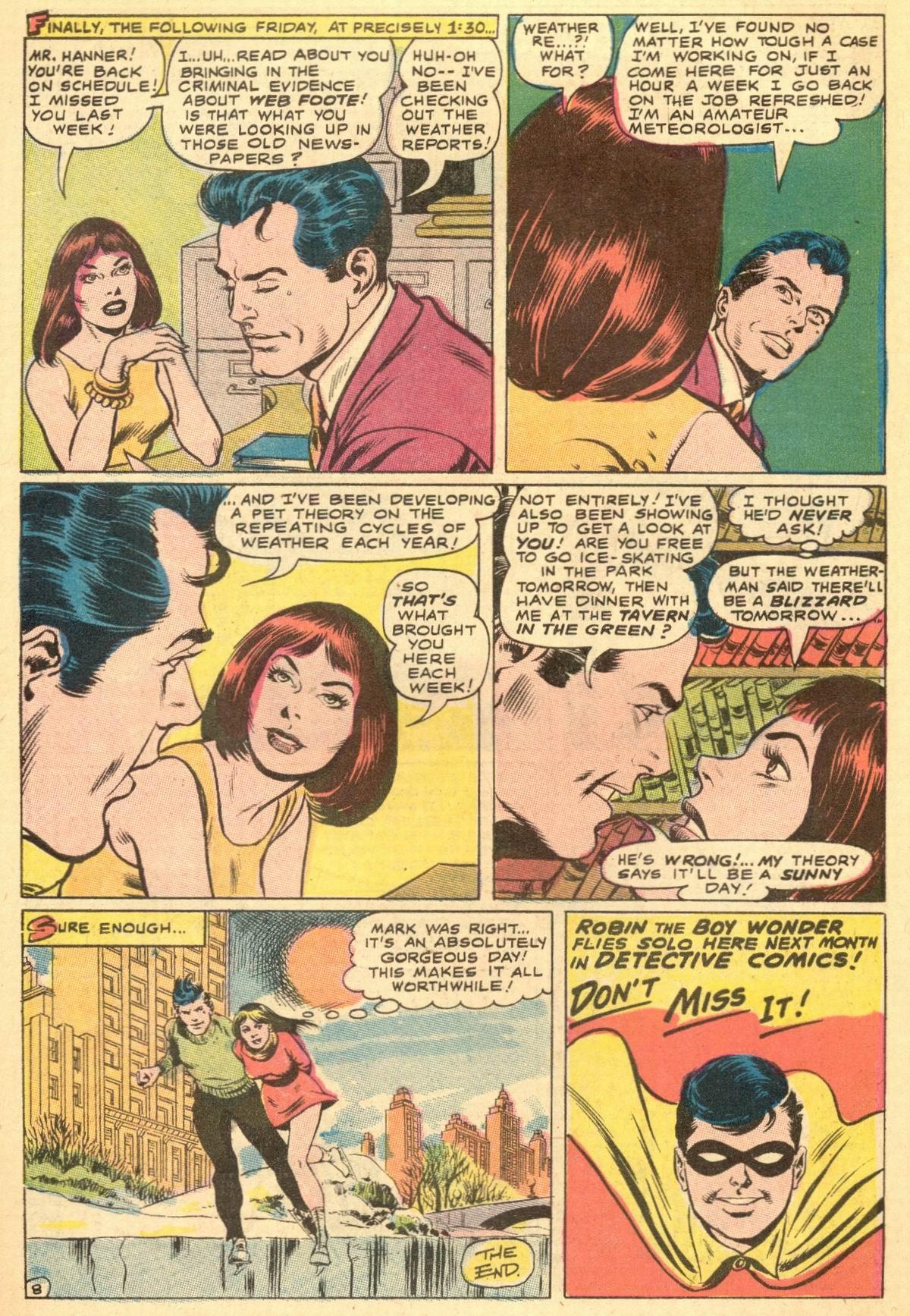 Detective Comics (1937) 385 Page 29