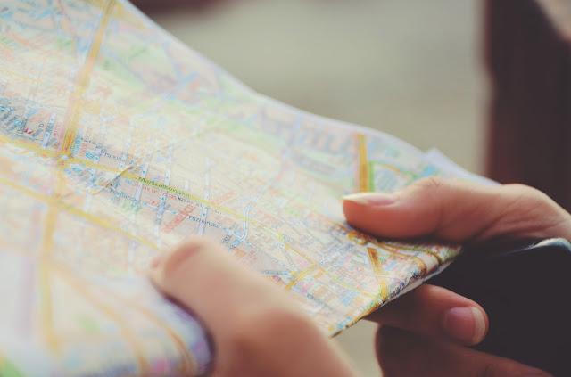 bezpłatna mapa samochodowa polski