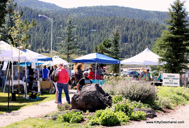 angel fire farmers market
