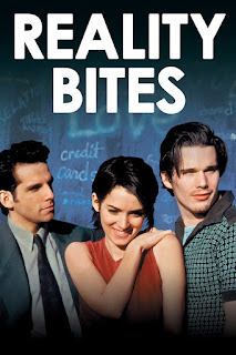 Reality Bites (1994) เรียนจบแล้ว แต่รักยังไม่จบ