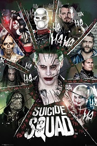 Suicide Squad 2016 Hollywood HD Movie Download From Kickass