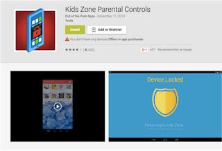 7 aplicaciones gratis de control parental para Android