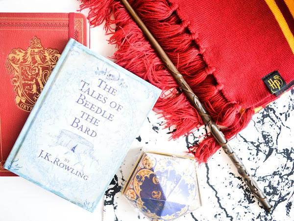 De ultieme Harry Potter tag | Personal