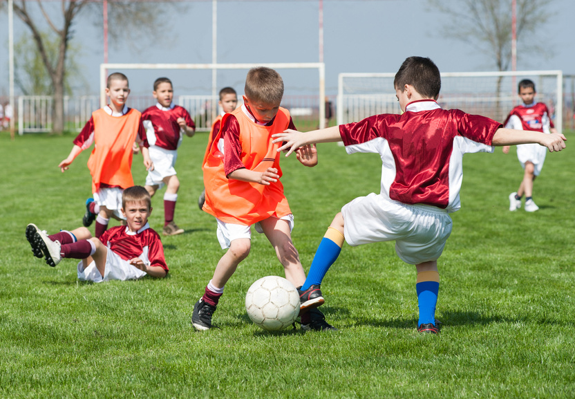 c96704b1106a6 Entrenamiento de fuerza en niños. Una propuesta práctica. (1 ...