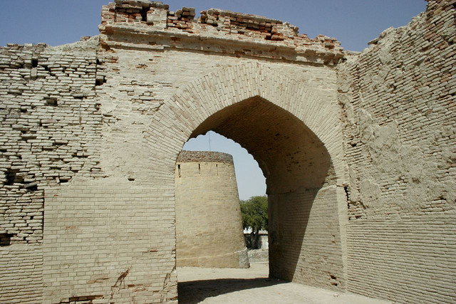 The Pearl Of Umerkot The Magnificent Of Muslim World
