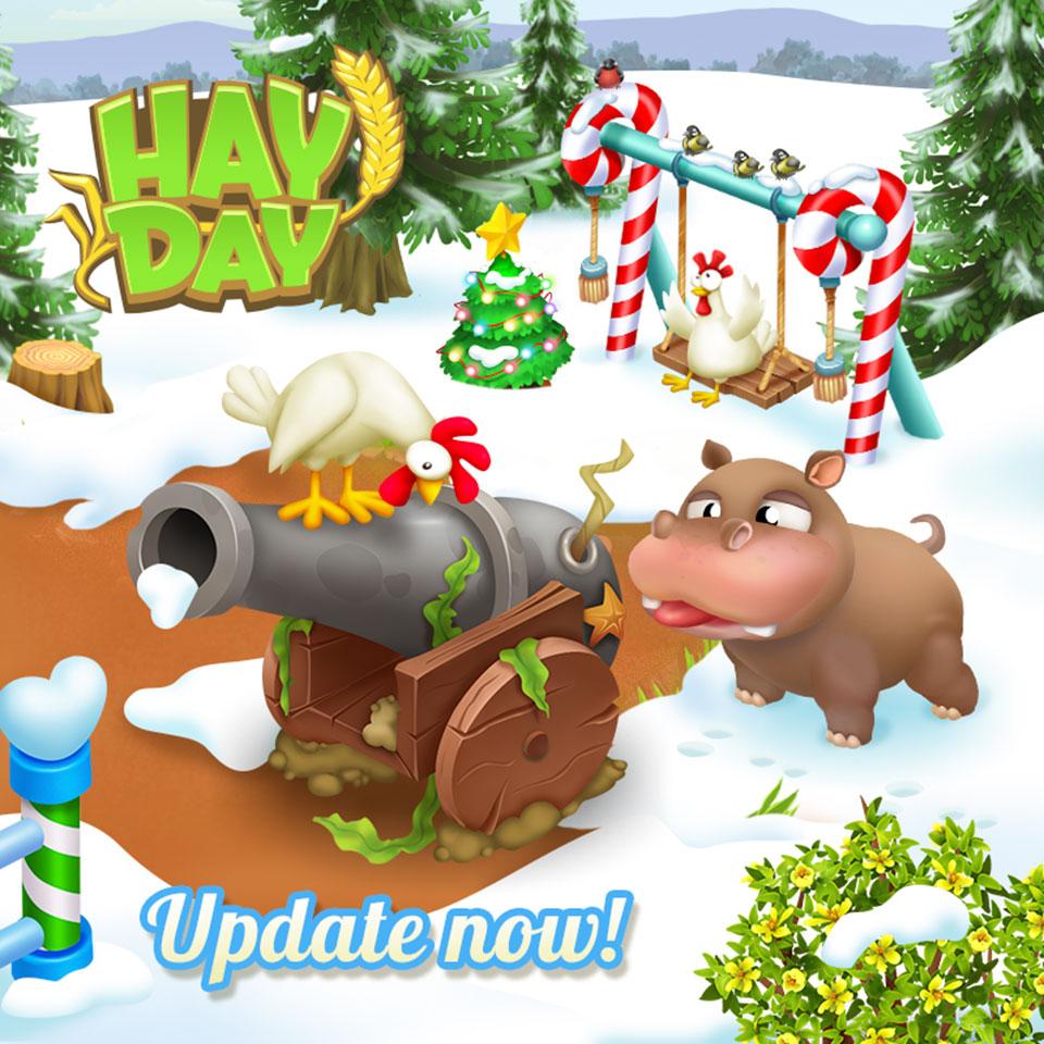 Hay Day Clone V1.37.104 (December 18, 2017)