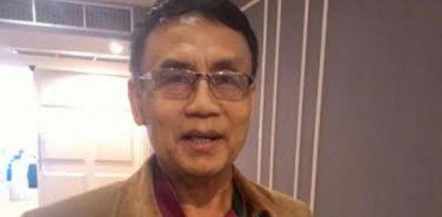 Pengibaran Bendera Tauhid Dinilai Lecehkan Pancasila, Anton Tabah: Pak Wiranto Harus Hati-hati Bicara