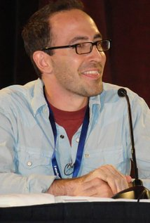 Kevin Finn. Director of Angry Video Game Nerd: The Movie