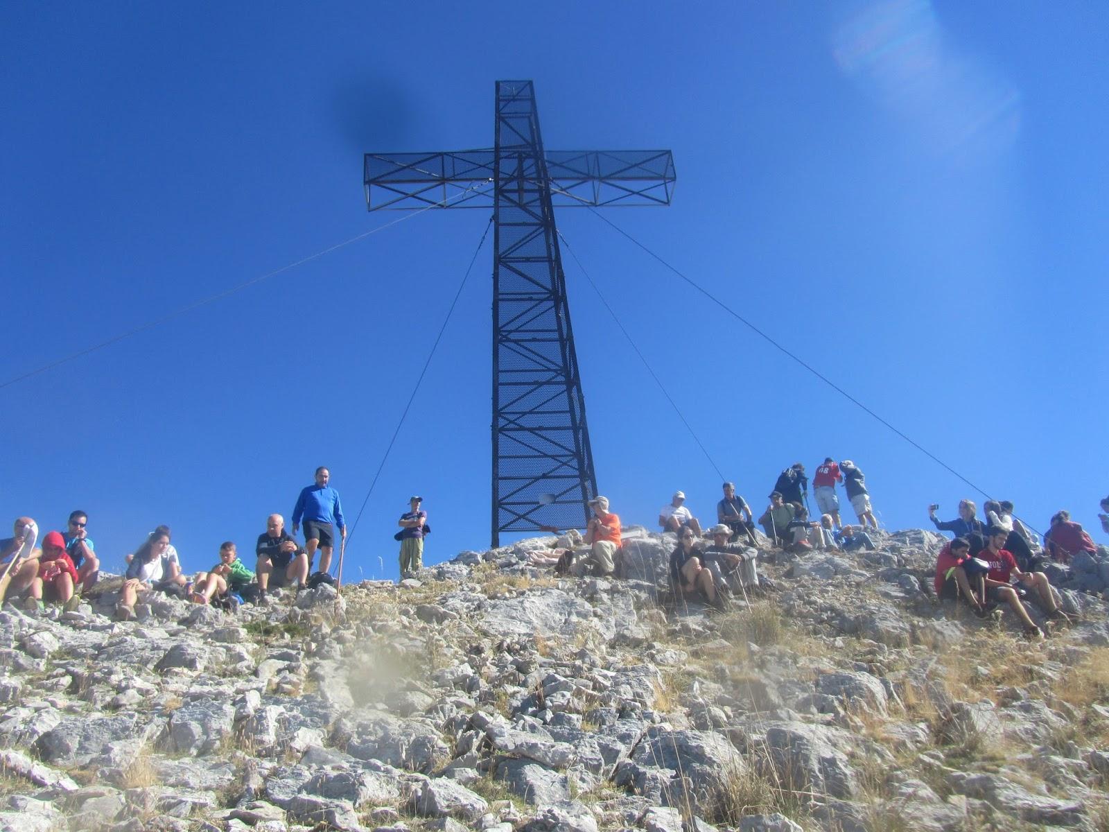 Peña Redonda 1.993 m. (Nuevo ascenso del año 2016) Montaña palentina ...