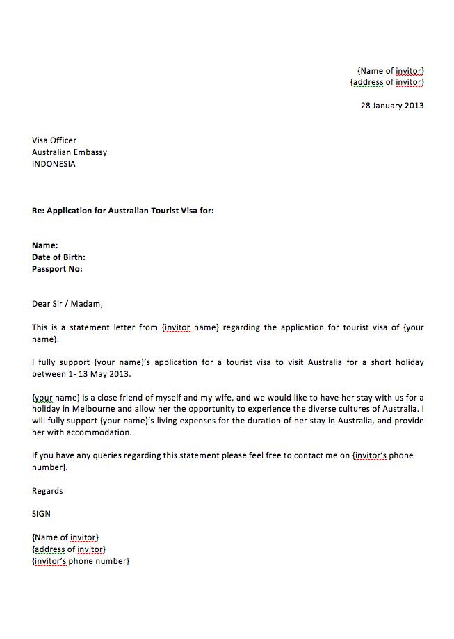Contoh Surat Resign Dengan Email - Fontoh