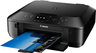 Canon PIXMA MG5650 Driver & Software Download For Windows, Mac Os & Linux
