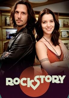 Novela Rock Story