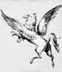 Echoes from the Geekcave: RMA: Hippogriffs and Griffons