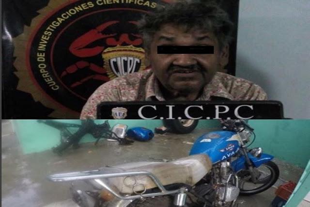 Continúan desaparecidas partes del cuerpo de una mujer descuartizada en Puerto la Cruz