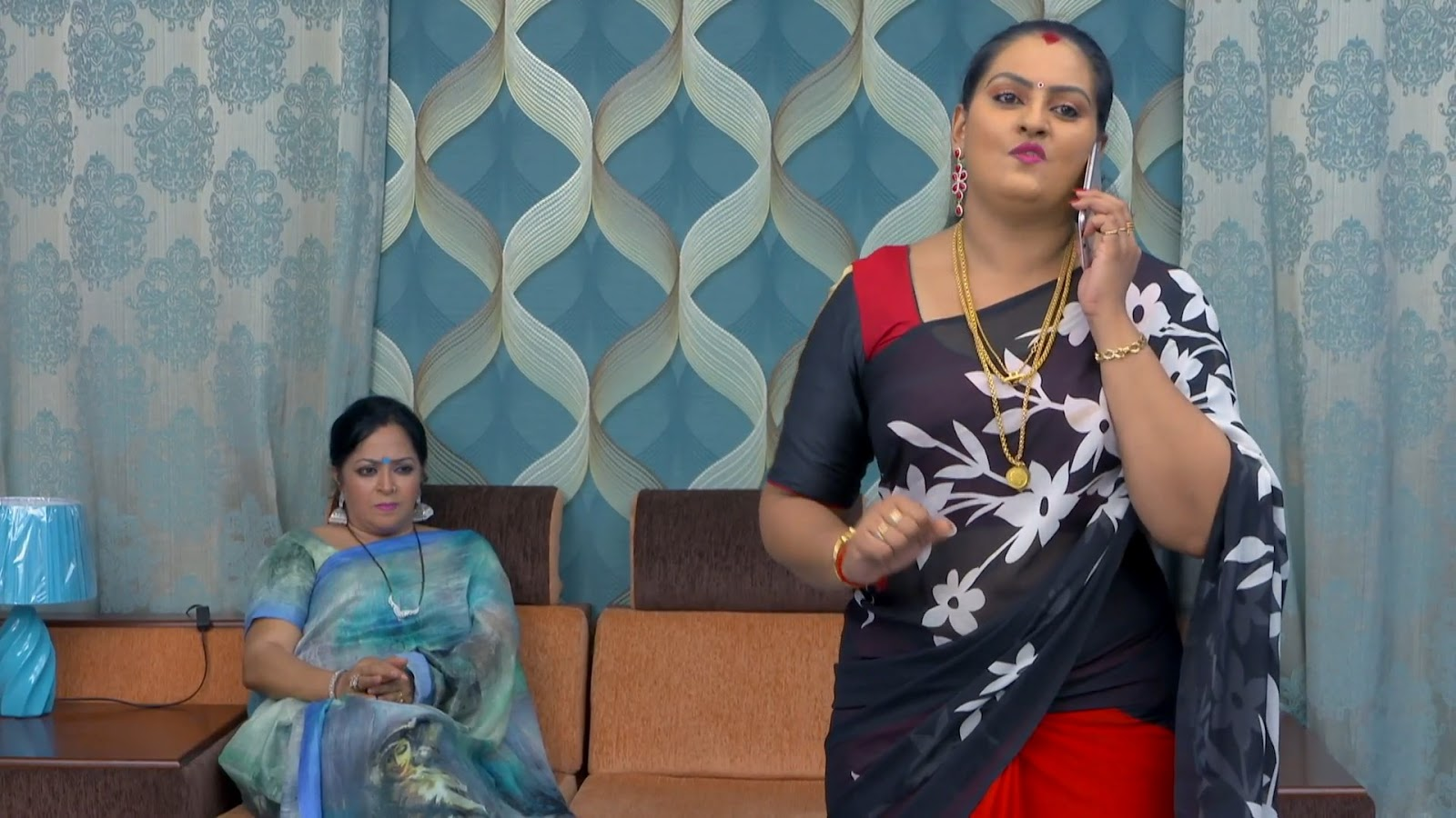 Suchithra Nair Hot Photos
