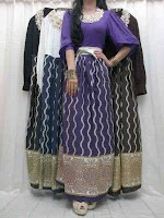 Maxi Mutiara SOLD OUT