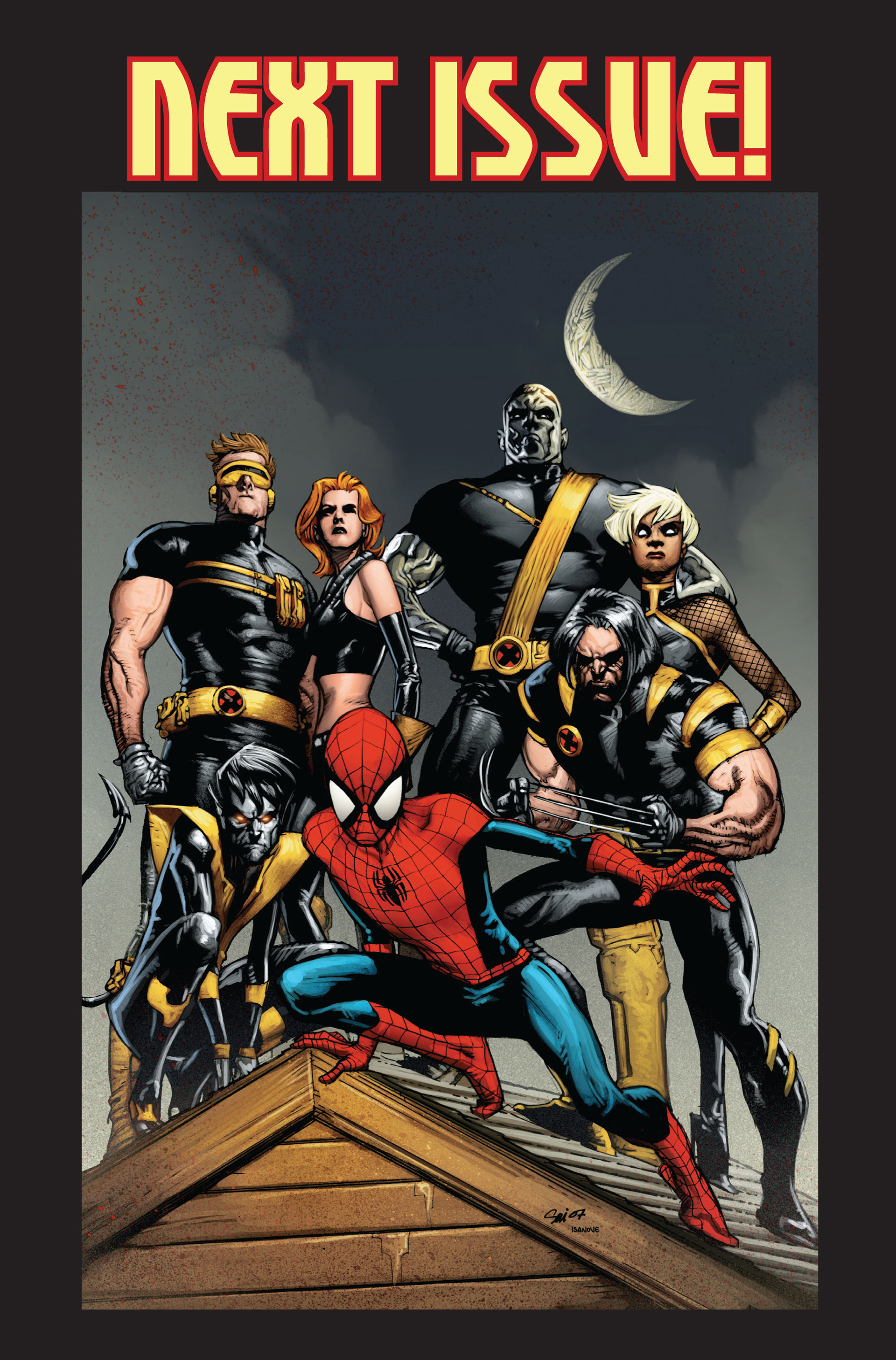 Read online Ultimate Spider-Man (2000) comic -  Issue #119 - 21