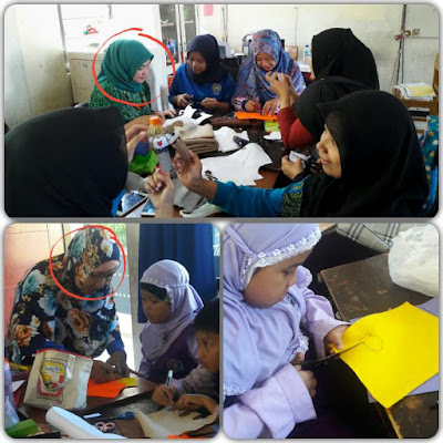 Pembelajaran Sub Tema Proyek Bersama Orangtua Ahli