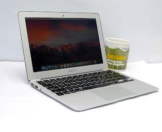 MacBook Air Core i5 (11-inch Mid 2011)