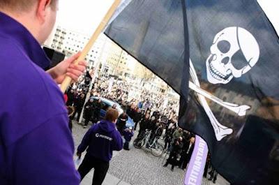 Τι συμβαίνει με το Pirate Bay
