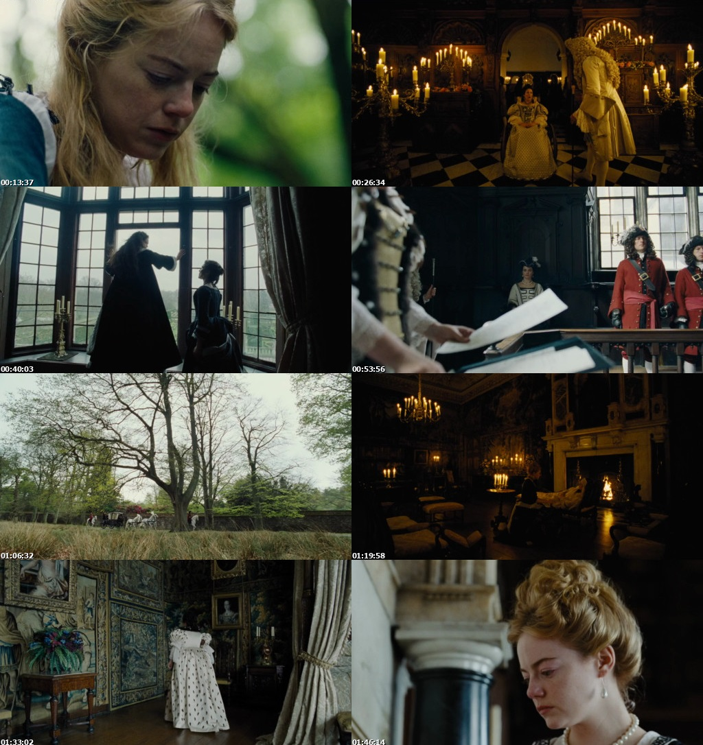 Download The Favourite (2018) 950MB Full English Movie Download 720p Web-DL Free Watch Online Full Movie Download Worldfree4u 9xmovies