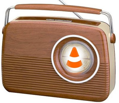 Listen & Record Online Radio With VLC