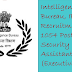 Intelligence Bureau, IB Recruitment for 1054 Posts of Security Assistant (Executive) - Last Day Reminder