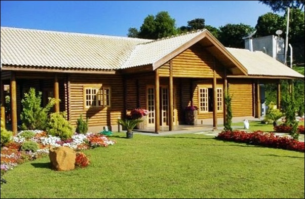 foto casa madeira rustica 6