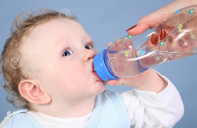 Tips Mengatasi Cegukan Pada Bayi Dan Orang Dewasa Berkepanjangan Secara Alami