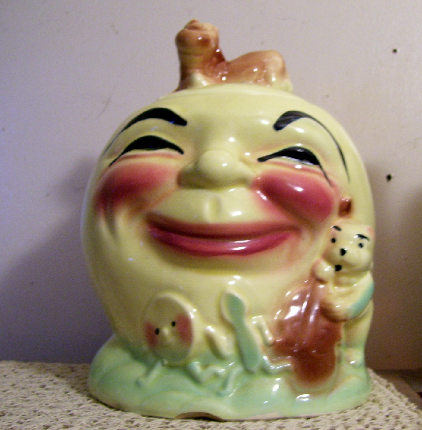Craigslist Com Sacramento >> Estate Shop: Vintage Cookie Jars The Cow Jumped Over The Moon