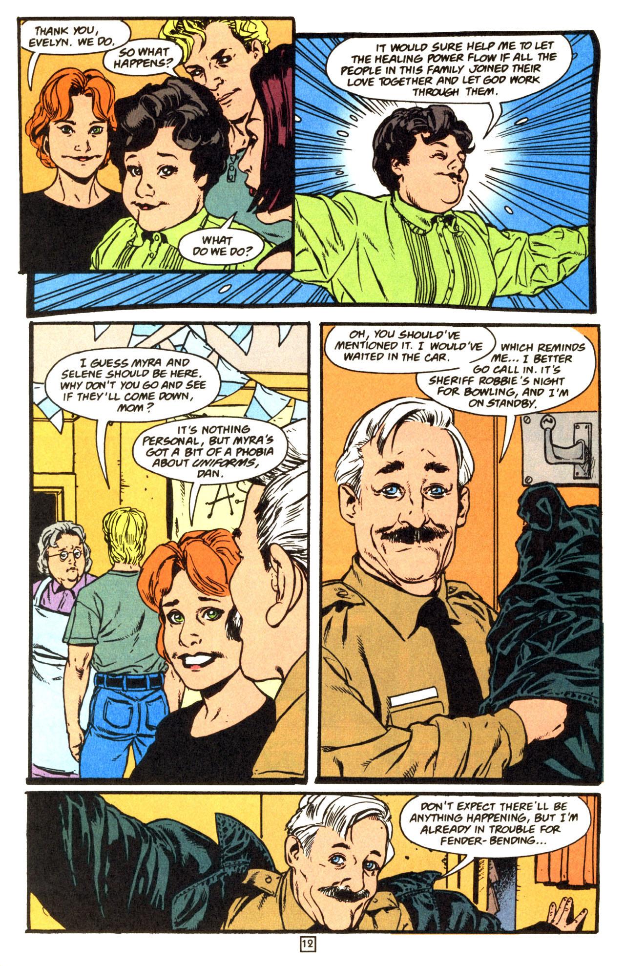 Read online Animal Man (1988) comic -  Issue #68 - 13