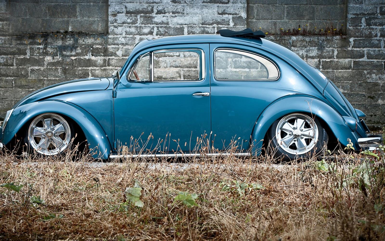 DOWNLOAD 30 HD WALPAPER VW KODOK VINTAGE  ALL About