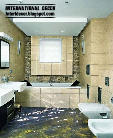 bathroom floor coverings uk 3d floor murals and 3d self leveling floors 3d flooring 2017 15867