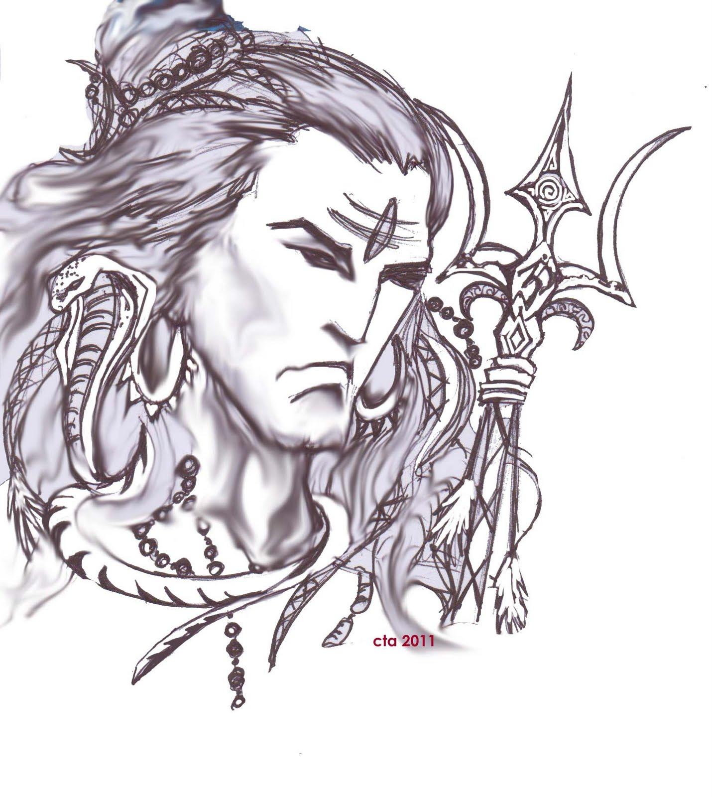 Shiva design