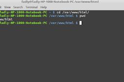 Cara install Composer di Linux Mint atau Ubuntu