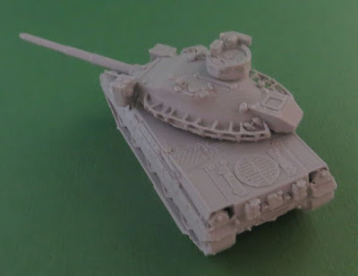 French AMX-30B2 picture 3