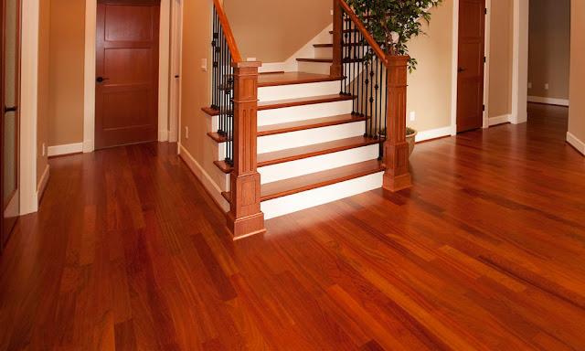 Benefits Of Using A Hardwood Flooring