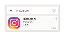 Instagram Download Tablet - How To Download Instagram On Android
