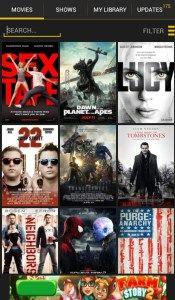 Show Box versione 5.03. Migliore app per Serie TV e Film su Android, Fire TV, PC, ecc, gratis!
