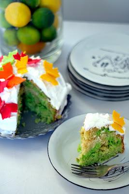 Cake Decorating Colours