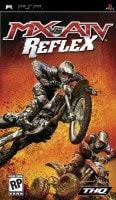 MX vs ATV - Reflex