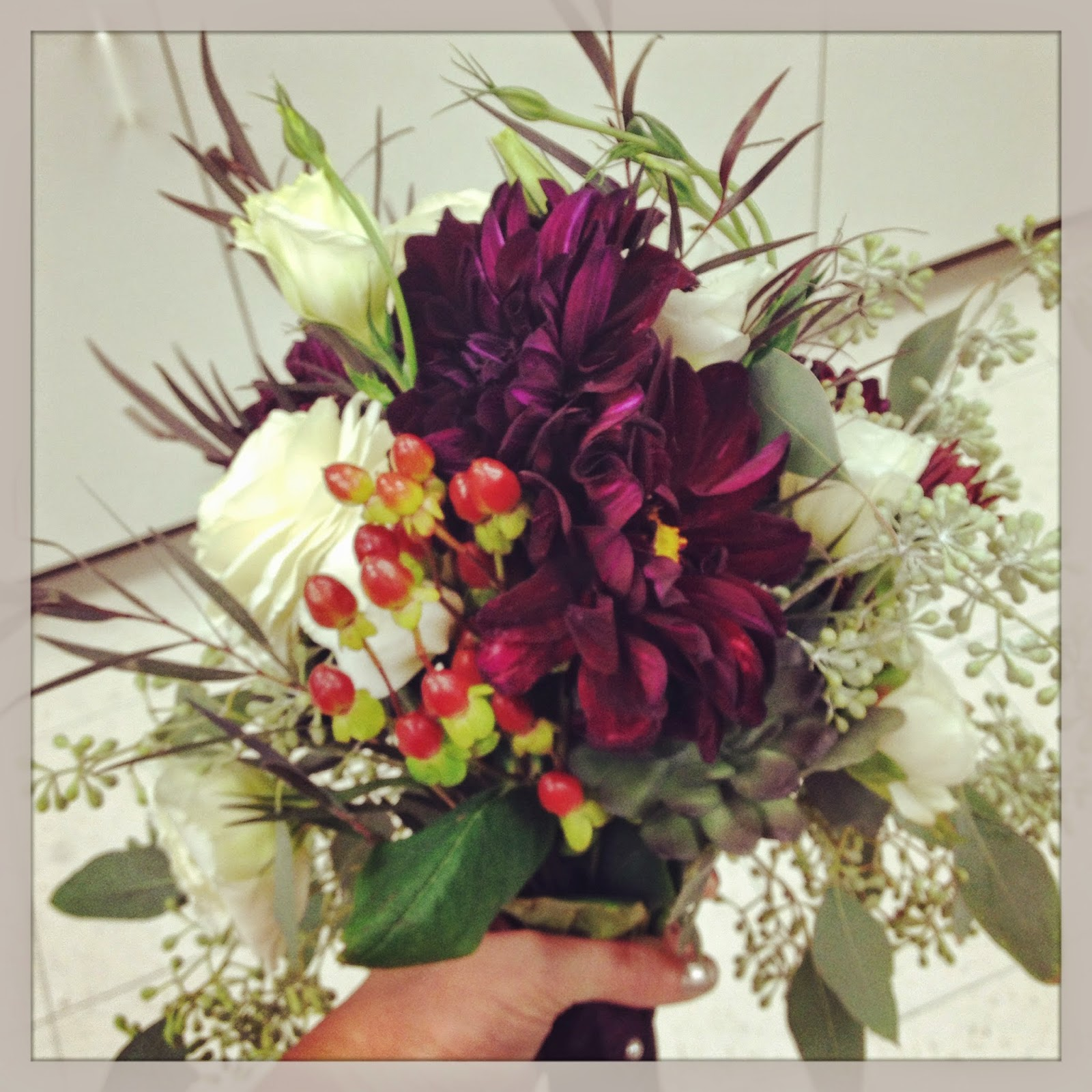 DIY Why Spend More Arranging fresh flowers from Hy Vee