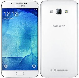 Gambar Samsung Galaxy A8 A800