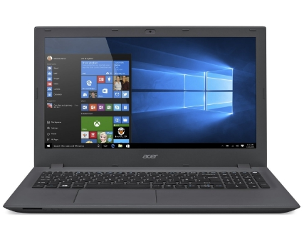 Acer Aspire E5-573G-52G3 15-inch Gaming Notebook Under $600